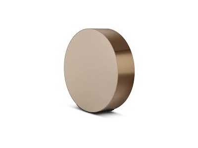 BeoSound Edge Bronze - Tone met vloerstand ( warm taupe covers )